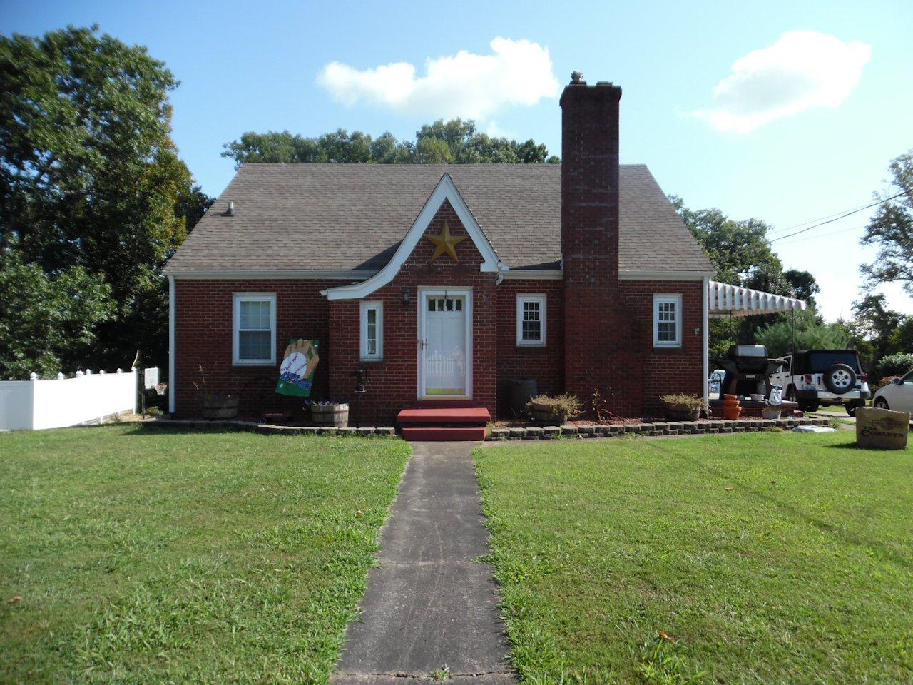 116 Caroline Drive, Ashland, Kentucky 41101