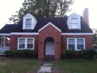 1001 Iona Street, Fairmont, North Carolina 28340