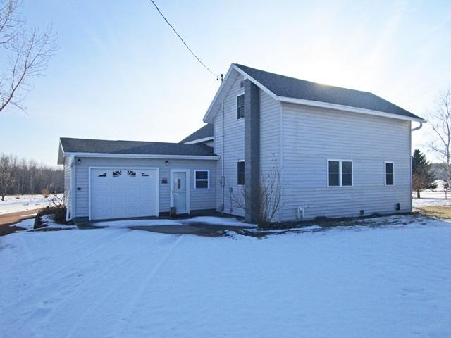 3799 County Road N, Milladore, Wisconsin 54454