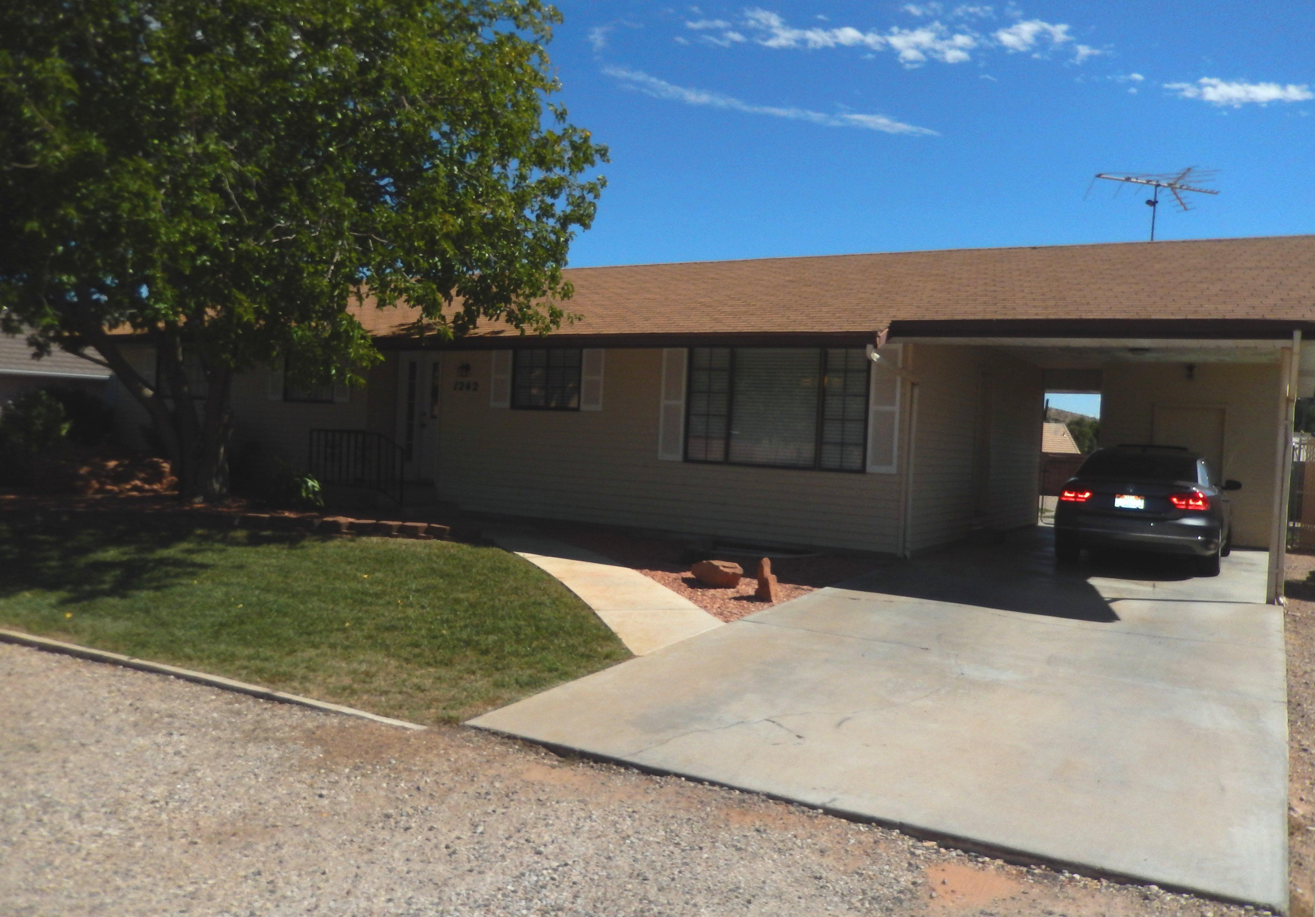 1242 Mahogany Circle, Saint George, Utah 84790