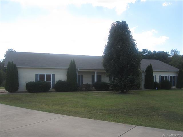 1315 Bunn Road, Polkton, North Carolina 28135