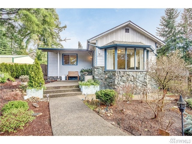14526 5th Ave NE, , Shoreline, Washington 98155