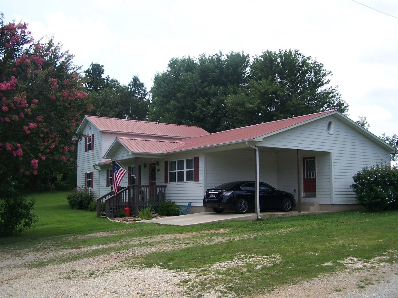 1163 N Fairview Rd, Mammoth Spring, Arkansas 72554