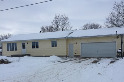 820 5th Street, Scotland, South Dakota 57059