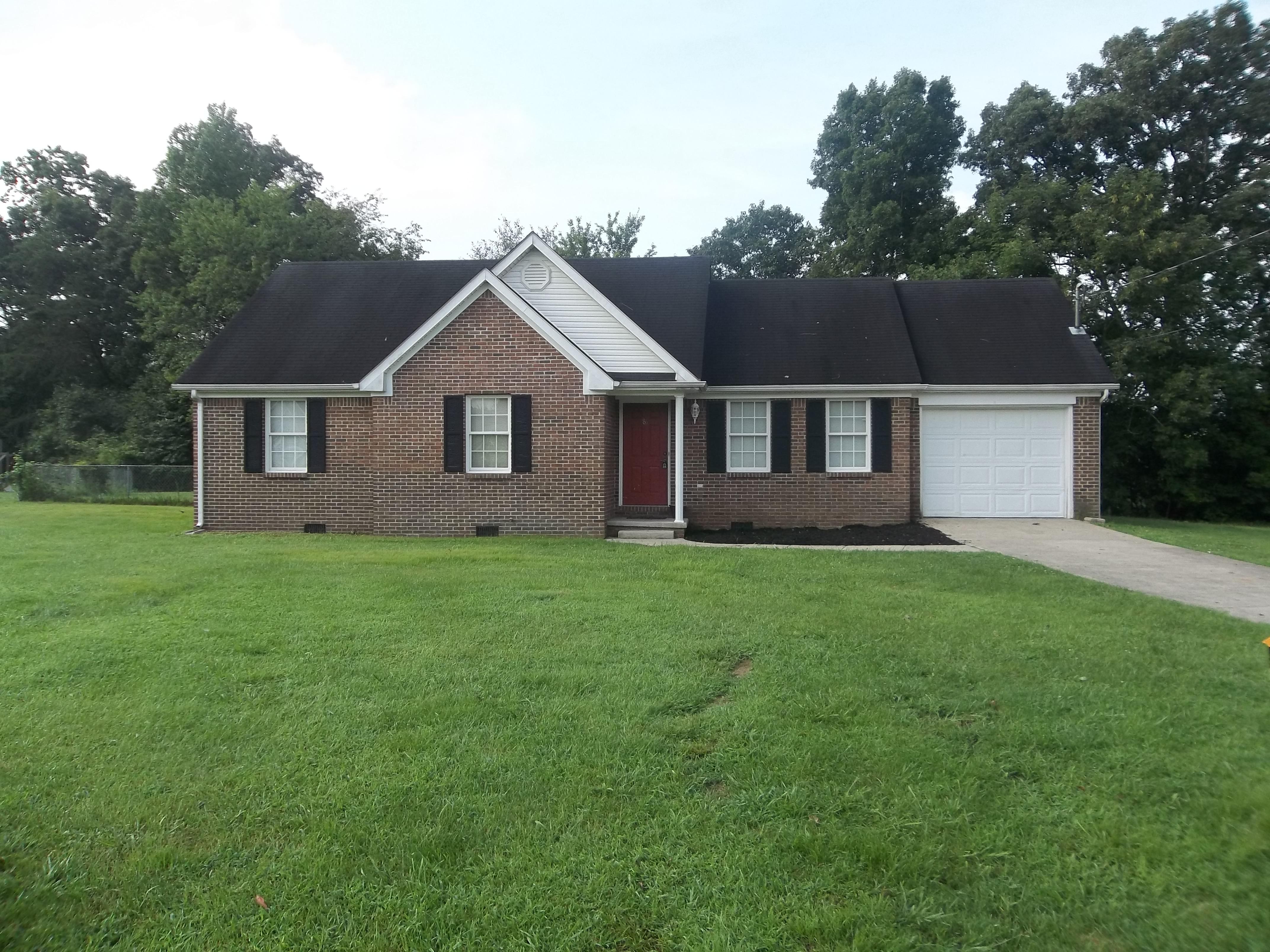 86 Lynn Circle Dr, Brodhead, Kentucky 40409