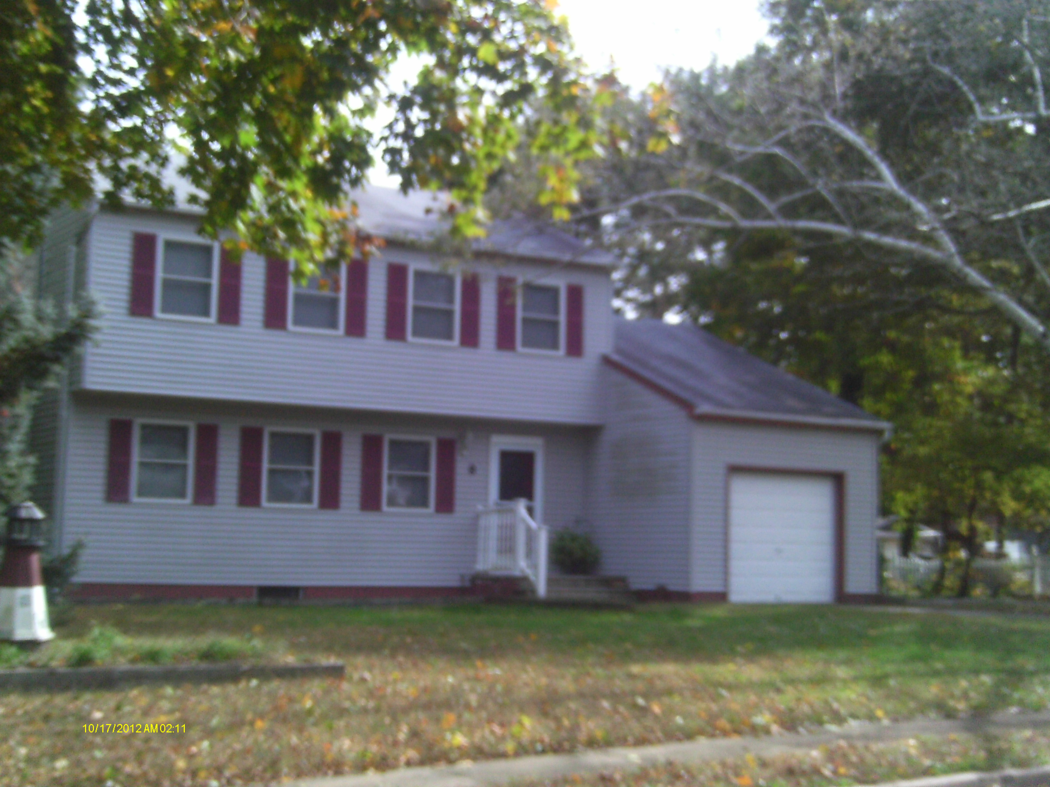 8 Westwood, Bayville, New Jersey 08721