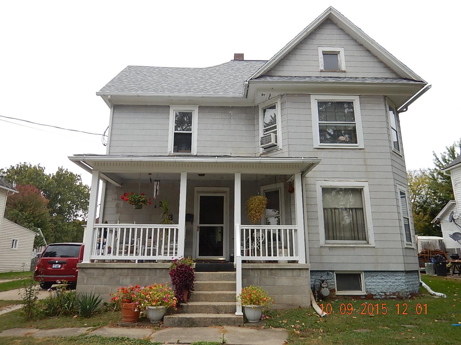 223 elliott, Kewanee, Illinois 61443