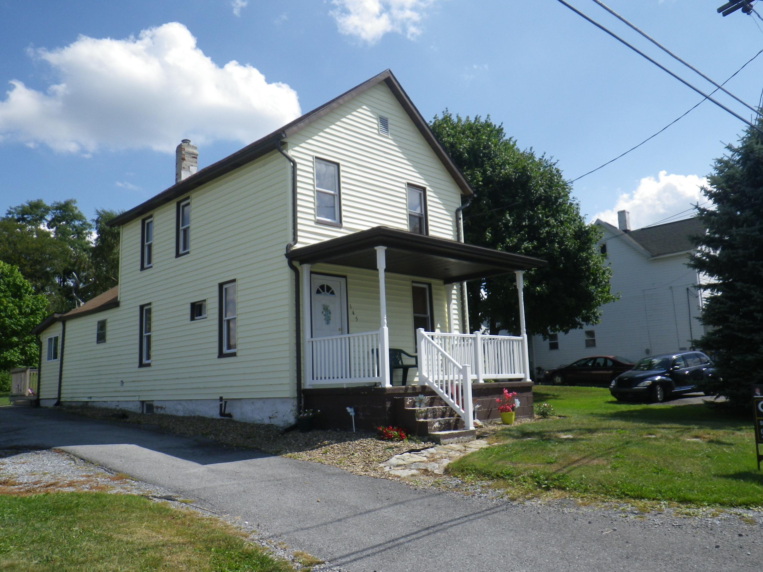 145 Lacy Street, Carrolltown, Pennsylvania 15722