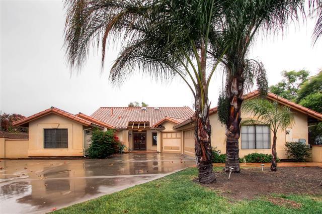 9421 Quail Canyon Rd., El Cajon, California 92021