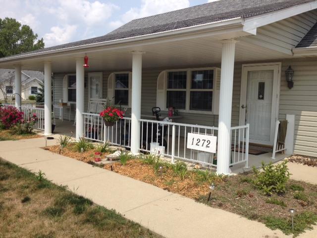 1272 Joway Ct., Upland, Indiana 46989