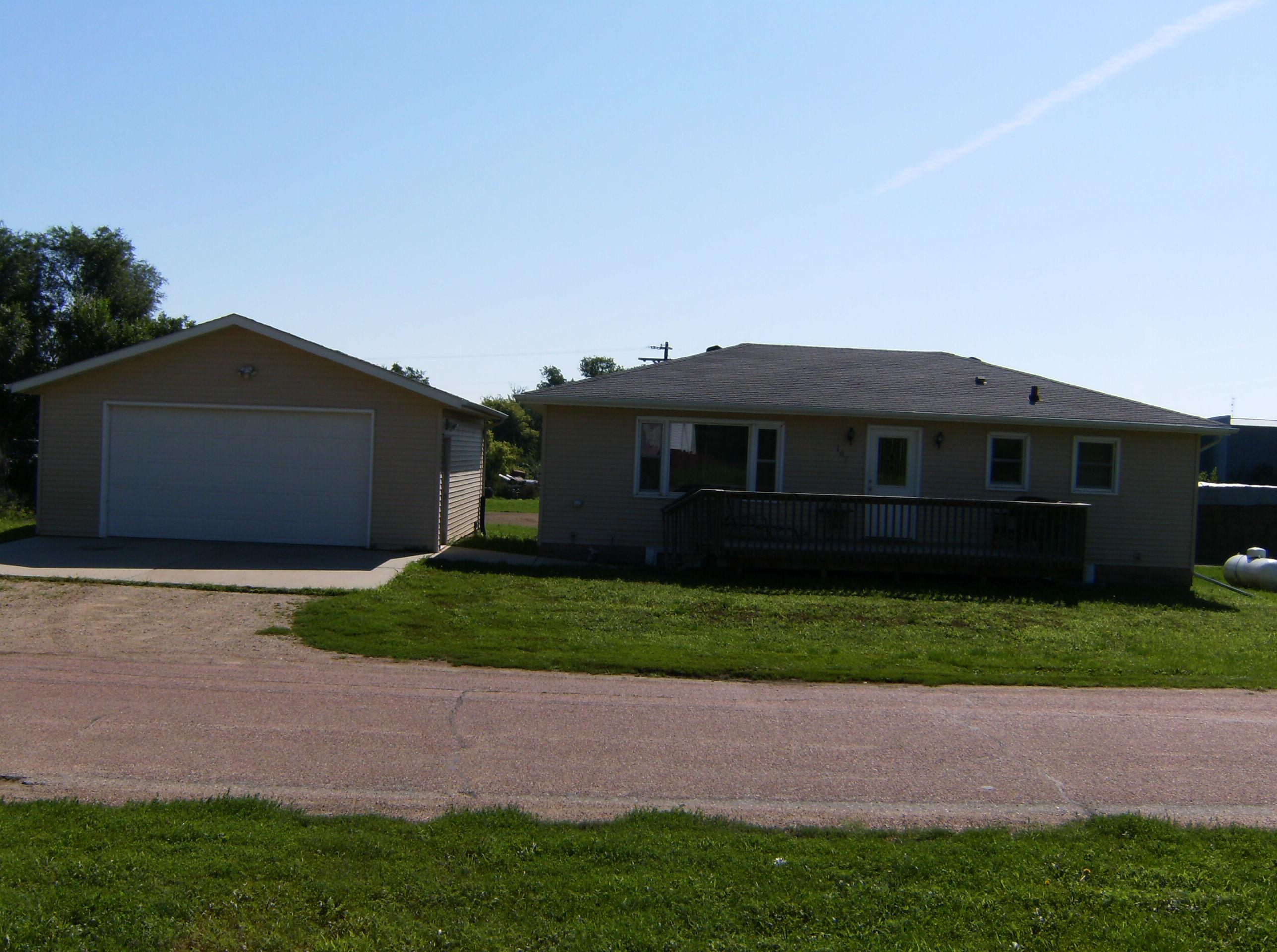 104 Dace Street, Volin, South Dakota 57072