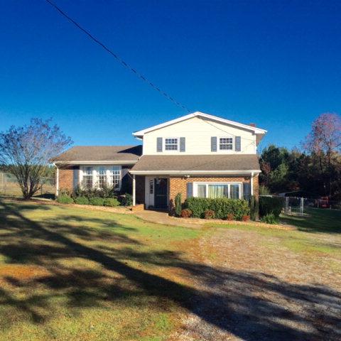 245 CALBRAD ROAD, Rocky Mount, North Carolina 27801