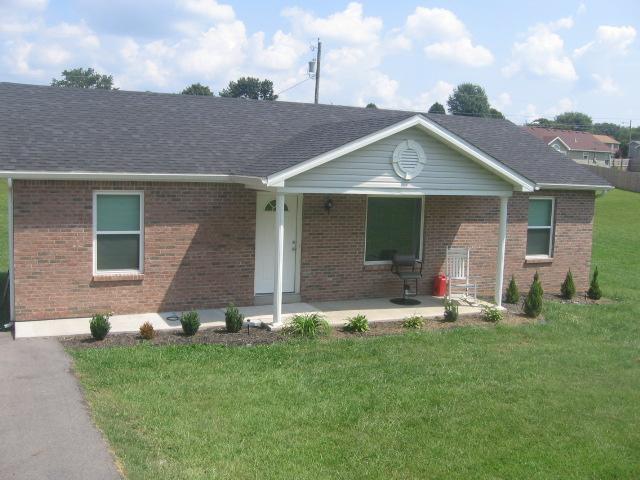114 Valley Drive, Greensburg, Kentucky 42743