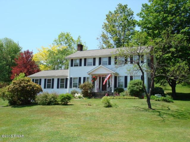 203 McKinney Road, Waymart, Pennsylvania 18472
