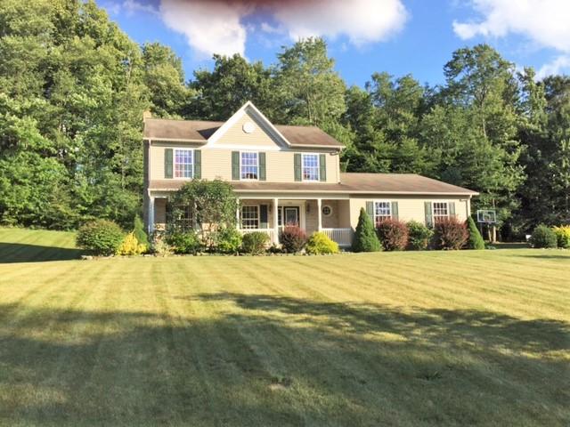 1708 Rodgers Ave, Cresson, Pennsylvania 16630