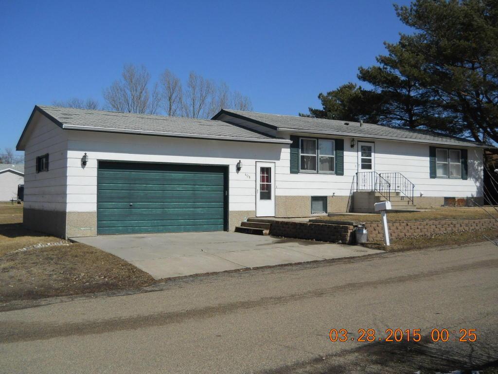 408 Maple St E, Gackle, North Dakota 58442