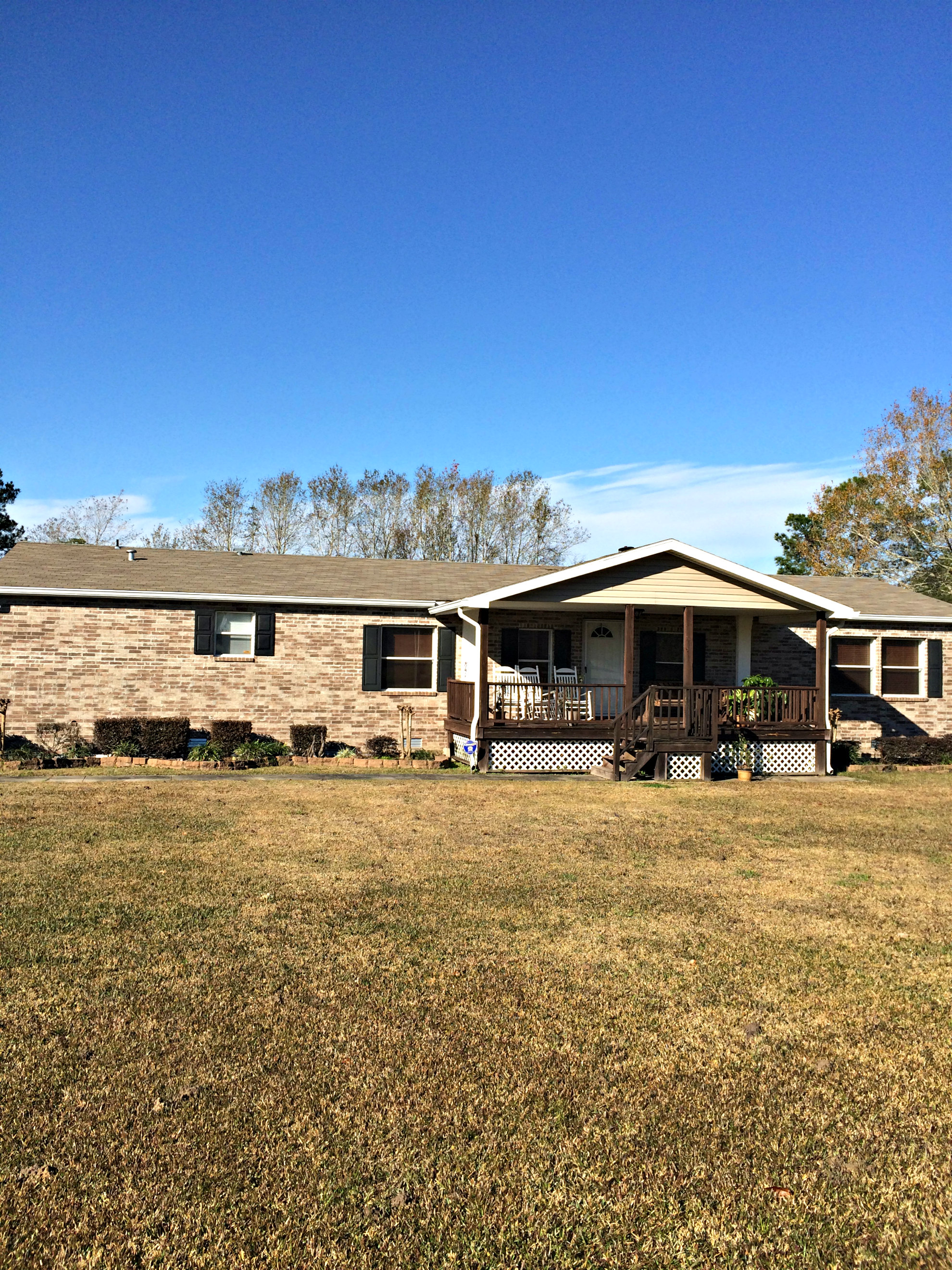 841 Hooks Rd., Dequincy, Louisiana 70633