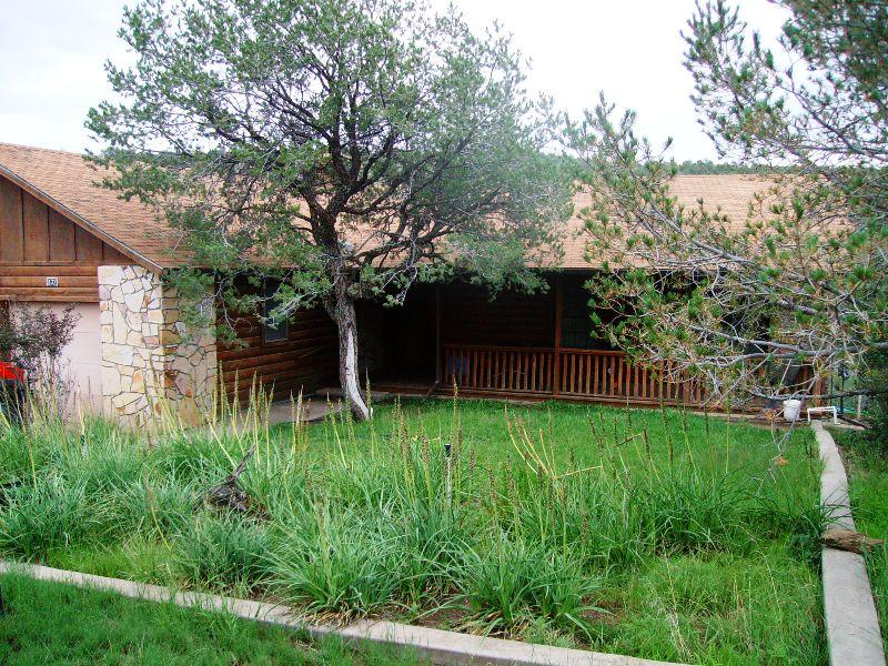 132 Pinon Lane, Capitan, New Mexico 88316