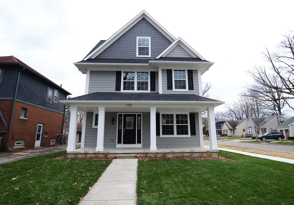 1102 E 6th Street, Royal Oak, Michigan 48067