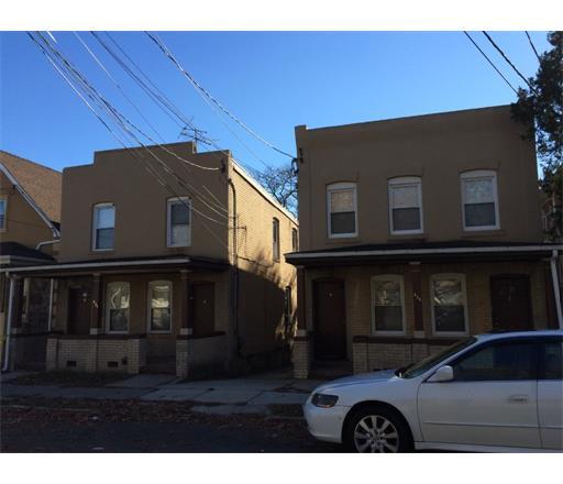 437 Inslee Street, Perth Amboy, New Jersey 08861