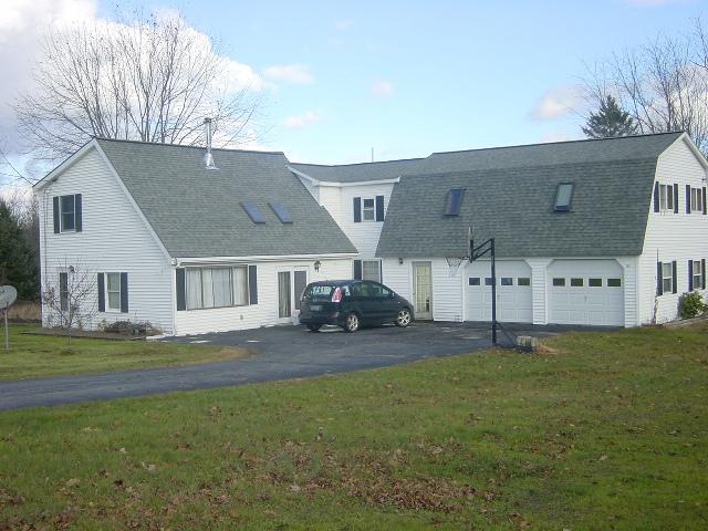 153 Dixon Road, Clinton, Maine 04927