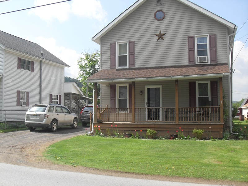 6 Avenue A, Coudersport, Pennsylvania 16915