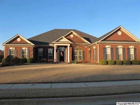 105 Crystal Lake Drive, Madison, Alabama 35757