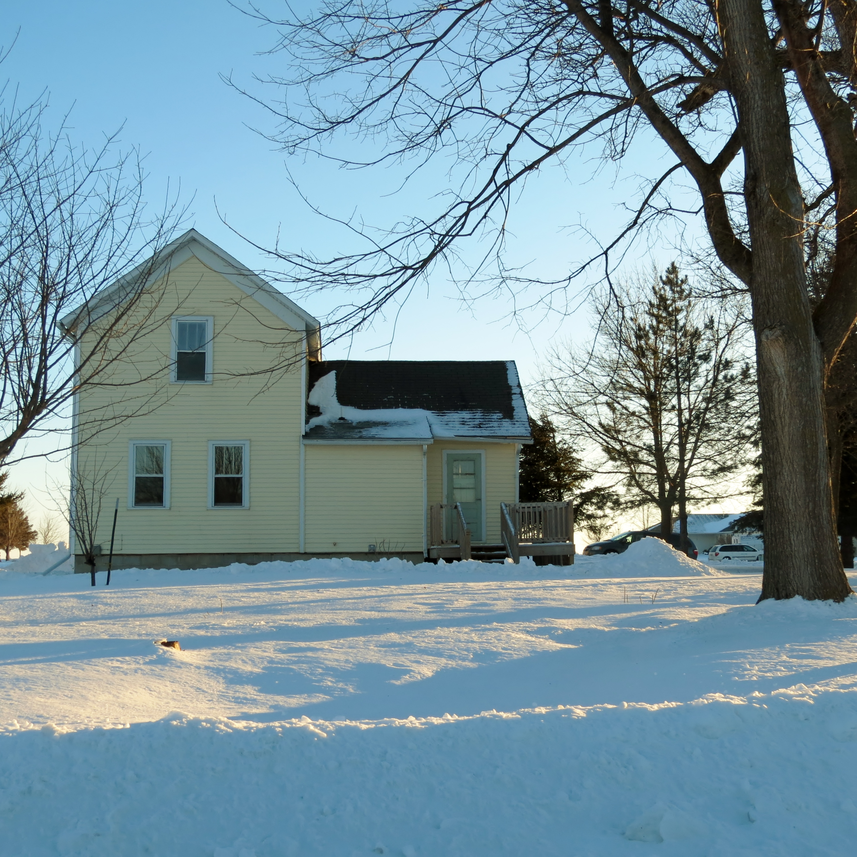 309 SW Lincoln Street, Mapleton, Minnesota 56065
