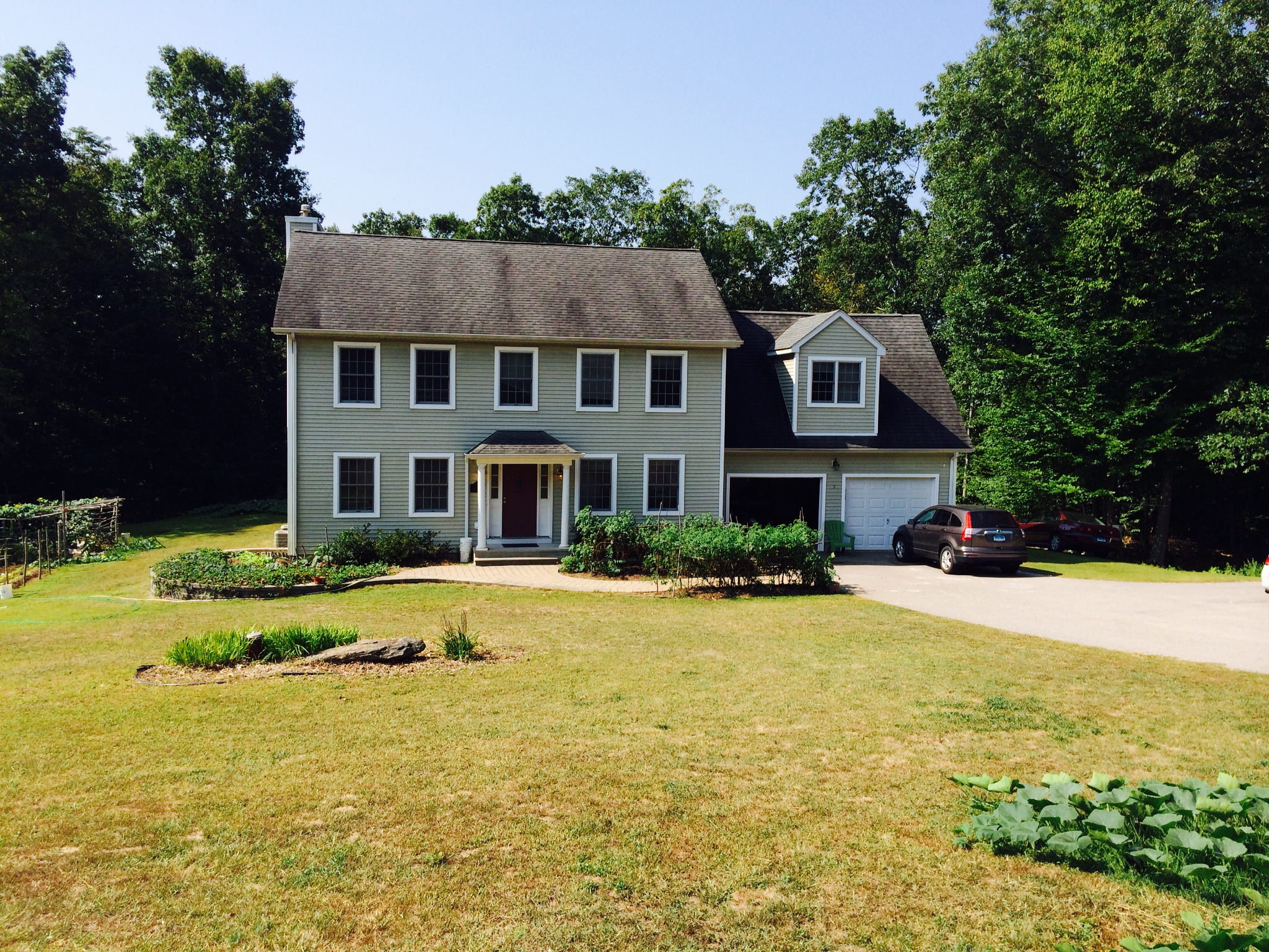 7 Southwinds Rd., East Haddam, Connecticut 06469