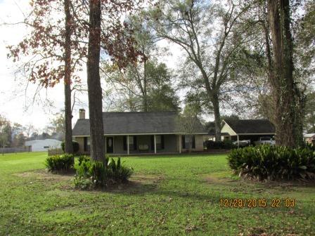 237 Toby Loop, Eunice, Louisiana 70535