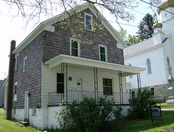 174 Third Street, Vintondale, Pennsylvania 15961