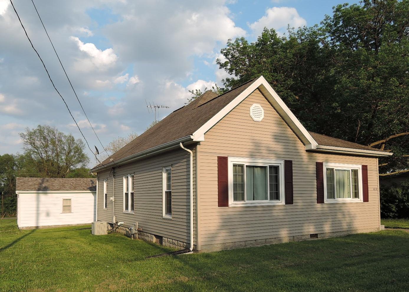 410 N Main St, Benld, Illinois 62009