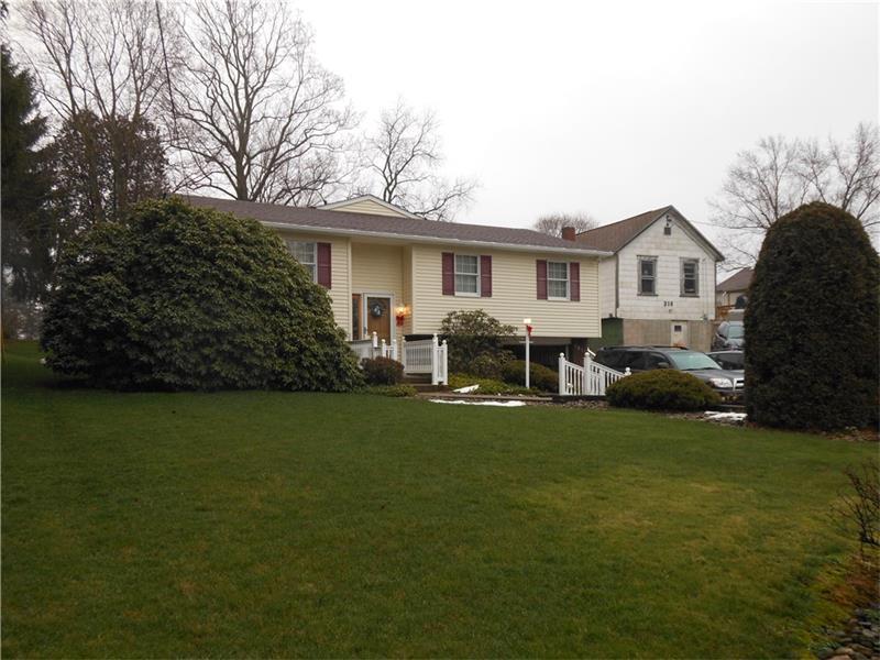 1911 Saxonburg Blvd, West Deer, Pennsylvania 15084