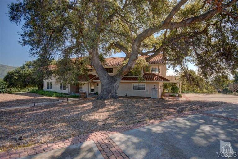 1365 Oak Avenue, Fillmore, California 93015