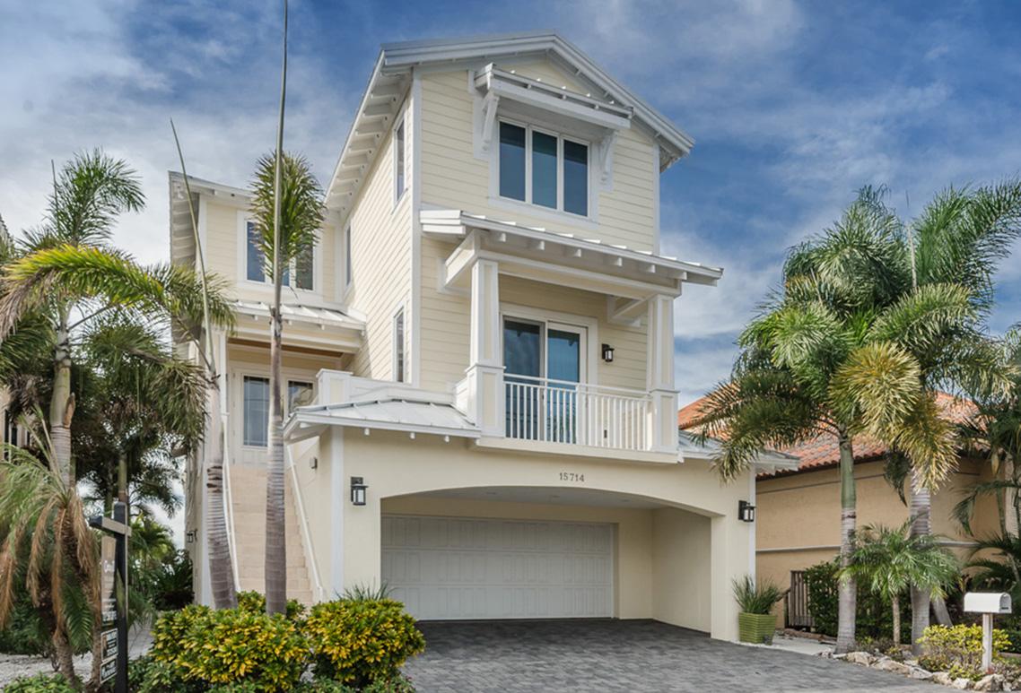 15714 Gulf Blvd, Redington Beach, Florida 33708