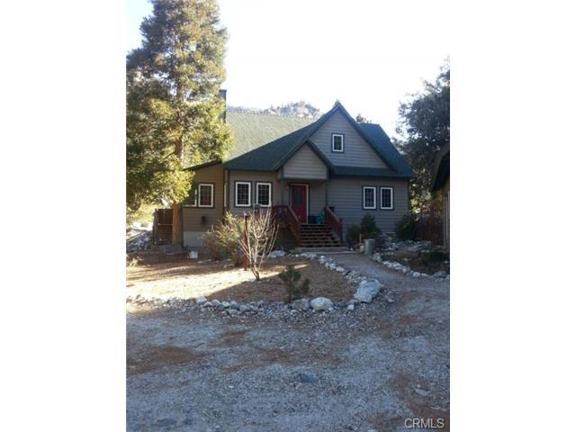 9358 Quercus Ln., Forest Falls, California 92339