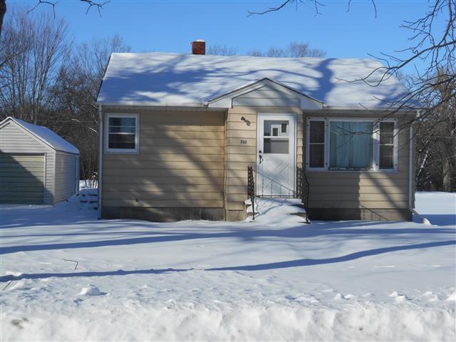 503 N Washington St, Minneota, Minnesota 56264