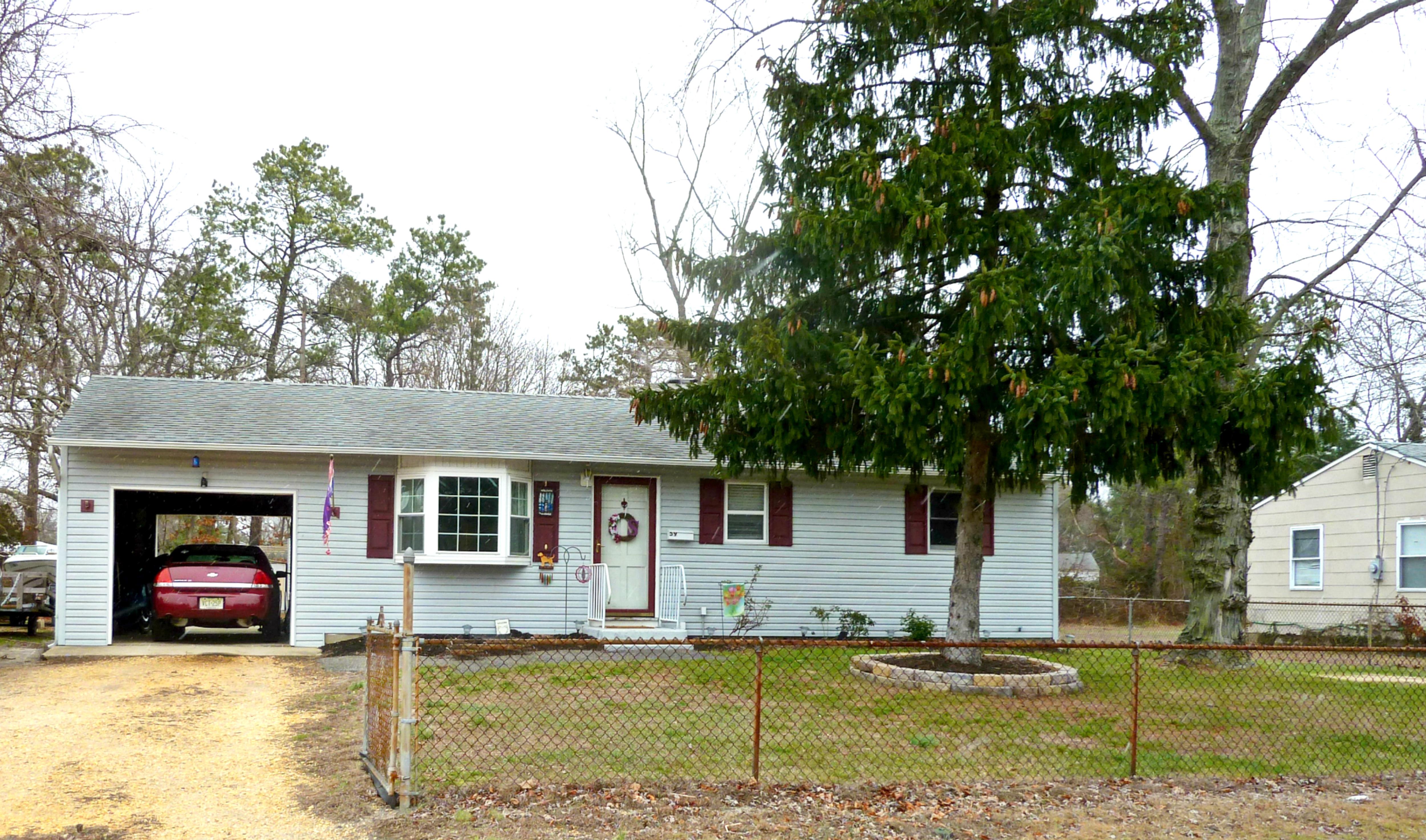 59 Maplewood Dr., Brick, New Jersey 08723