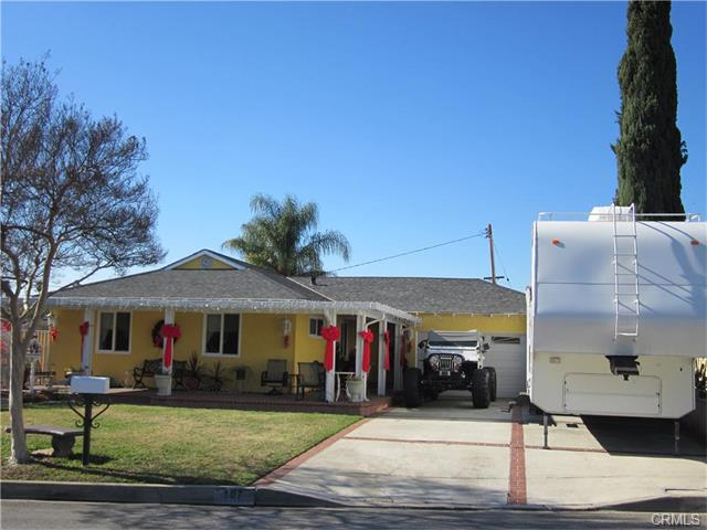 107 South Butterfield Road, West Covina, California 91791