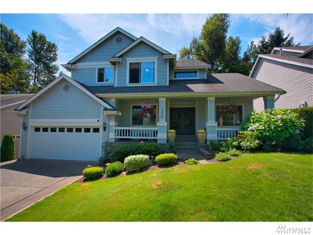 1510 8th St NW, Auburn, Washington 98001