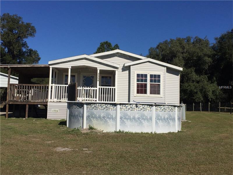 3354 CR 528, Sumterville, Florida 33585