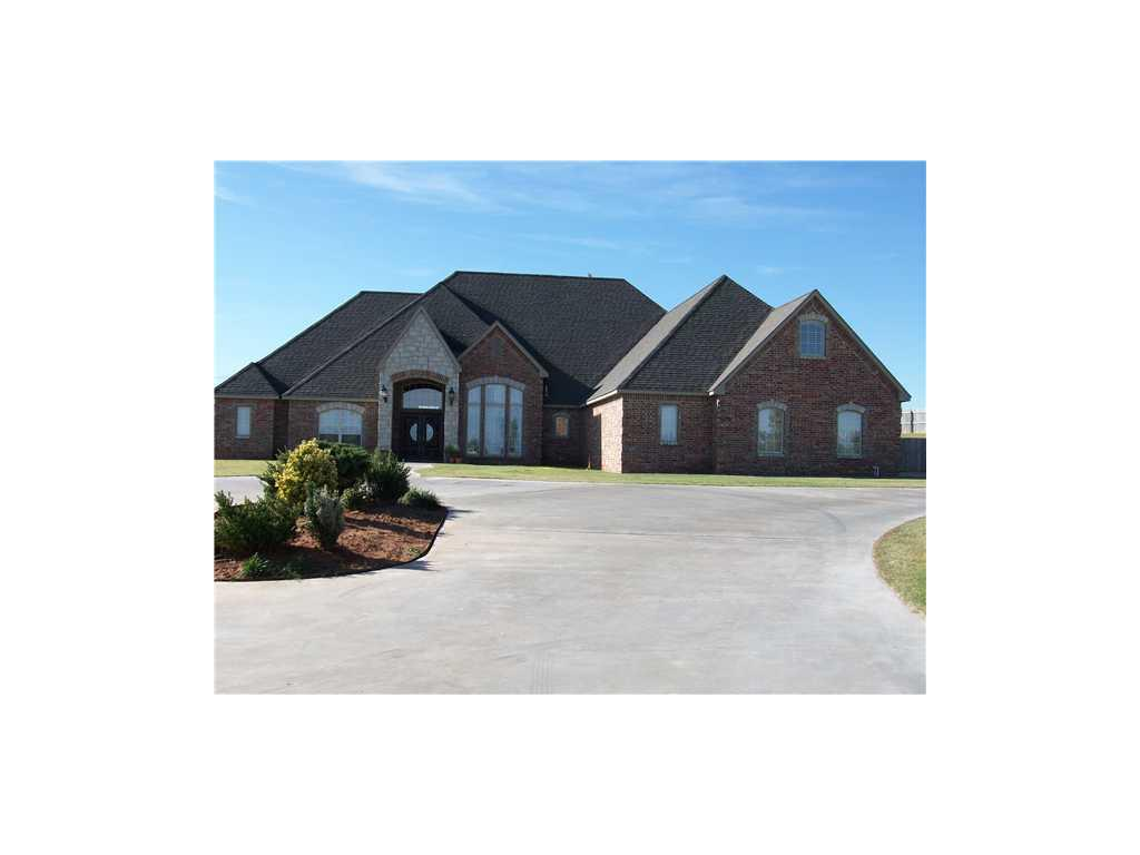 1167 CR 1341, Chickasha, Oklahoma 73018