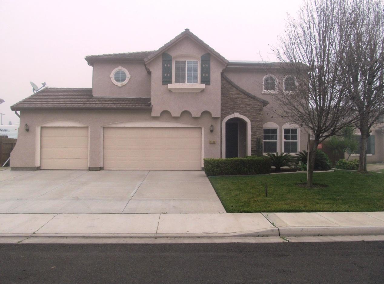1931 N Estate Ct, Hanford, California 93230
