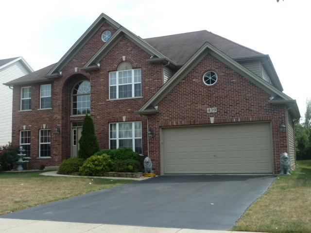 439 COMSTOCK AVE, Addison, Illinois 60101