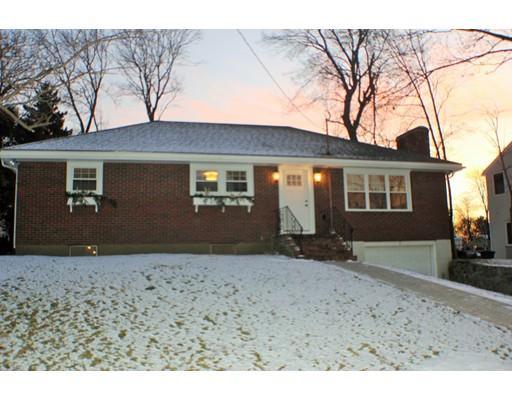 8 Kenneth Terrace, Stoneham, Massachusetts 02180