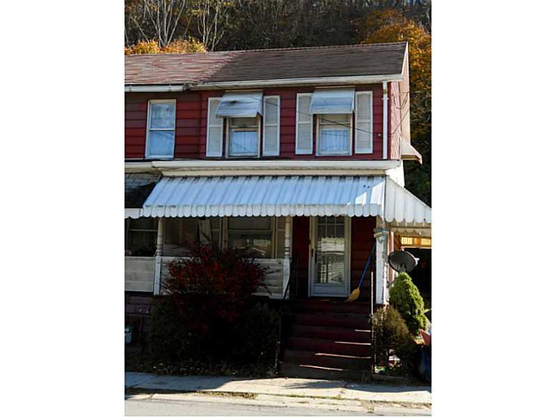 210 5th Avenue, Ford City Boro, Pennsylvania 16226
