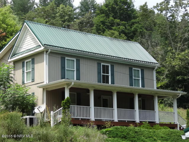 416 Fawn Lane, Riner, Virginia 24149