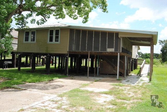 6599 Shrimpers Row, Dulac, Louisiana 70353