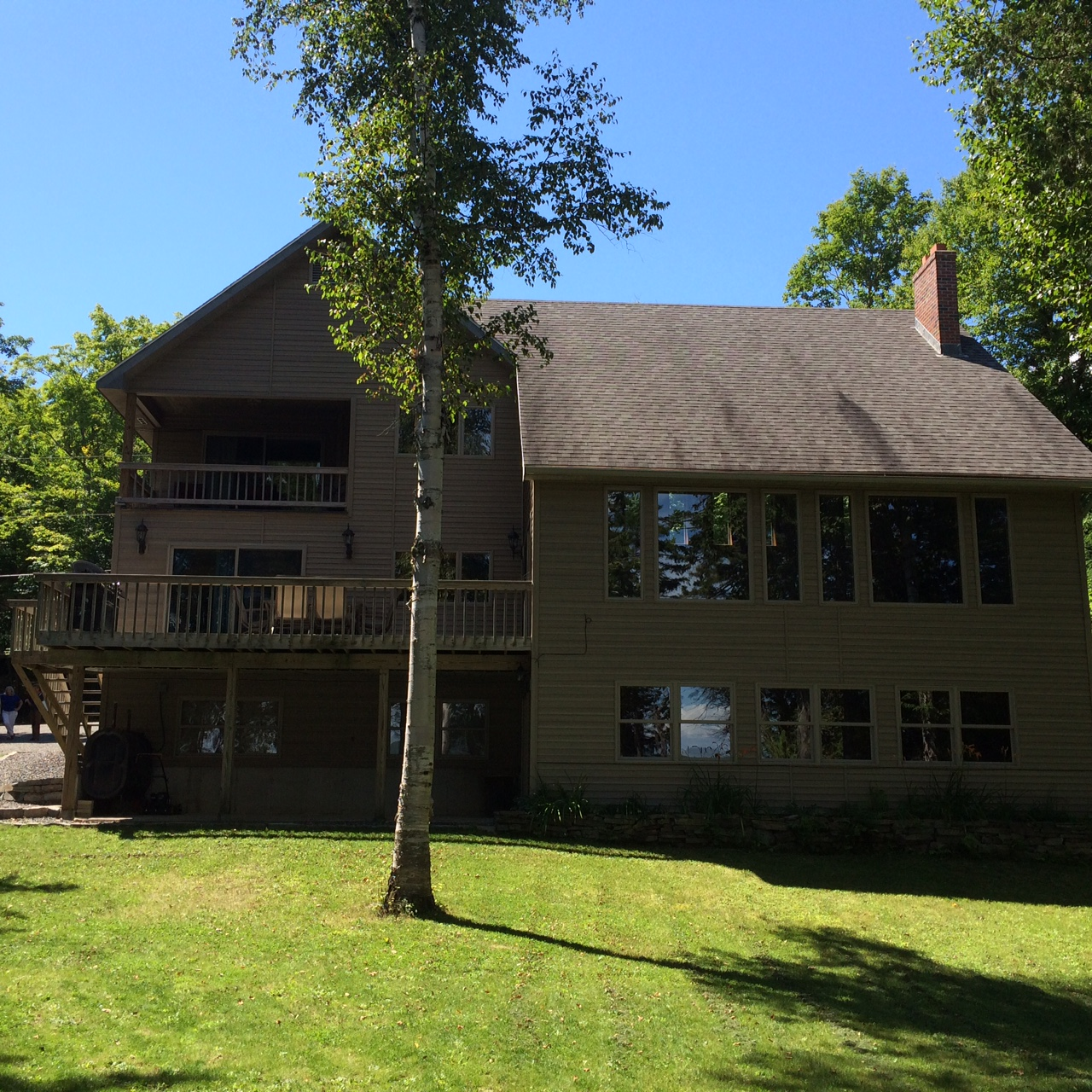 112 North Shore Road, Harford's Point, Maine 04441