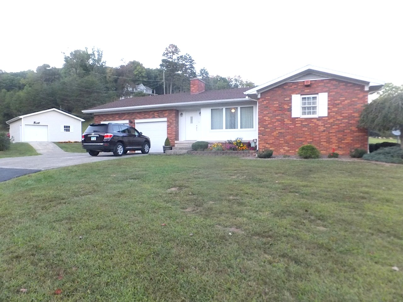 150 Township Road 208, Ironton, OH 45638